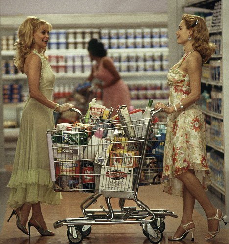 Film Title: The Stepford Wives.